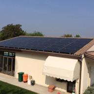 Impianti fotovoltaici: abitazioni private